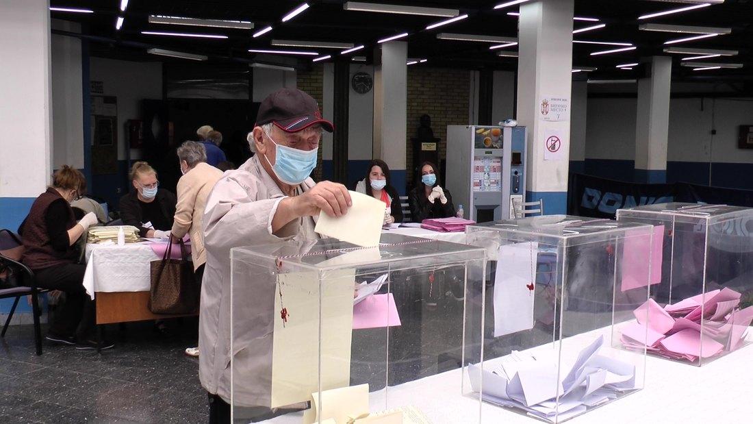 Kandidati srpskih stranaka na izborima u Hrvatskoj