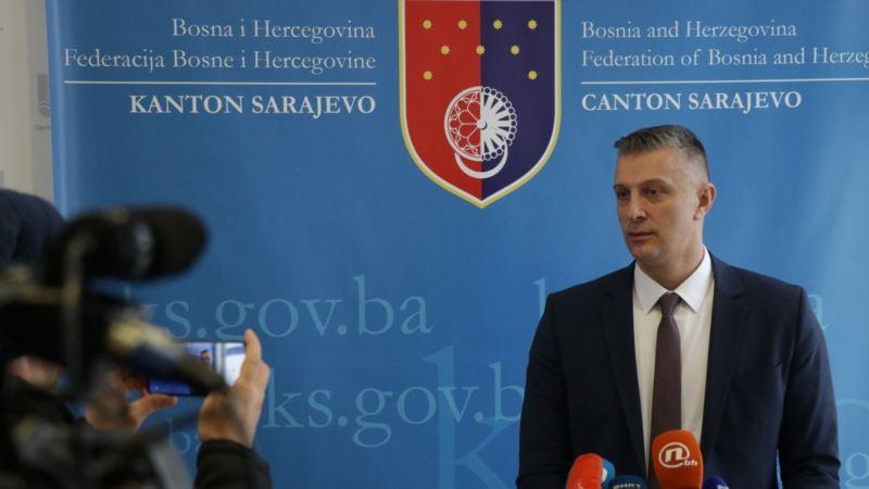 Kanton Sarajevo deblokiran, plate izvjesne, za sada