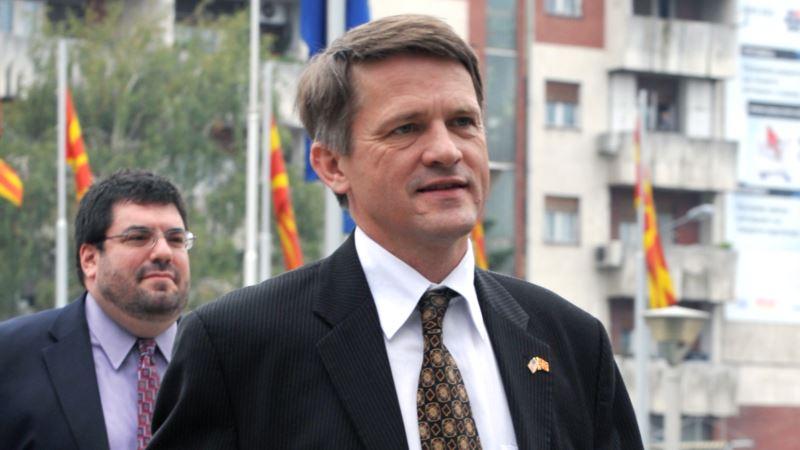 Kantrimen: NATO se neće pridružiti SAD u napuštanju Sporazuma o otvorenom nebu