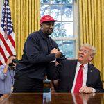 Kanye West se sreo sa Donaldom Trumpom u Beloj kući