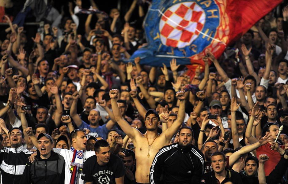 Kao da BRUKA nije dovoljna, Hajduk IZBACUJU iz Evrope?