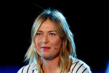 Kao mala devojčica: Marija Šarapova se postidela od Nadala (video)