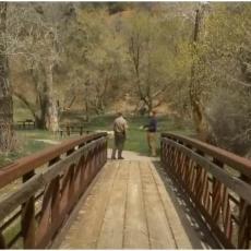 Kao na filmu: Žena nestala u novembru u kanjonu, svi su mislili da je mrtva, a onda je OTKRIVENA NEVEROVATNA PRIČA