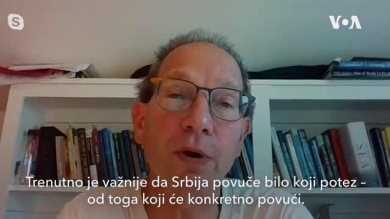 Kapčan: Kosovske vlasti očekuju Vučićev znak