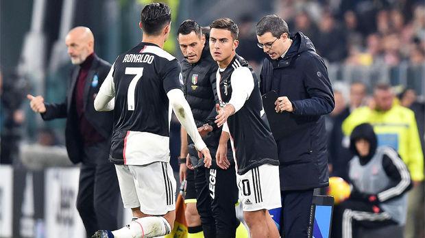 Kapelo razočaran Ronaldom: Tri godine nikoga nije predriblao