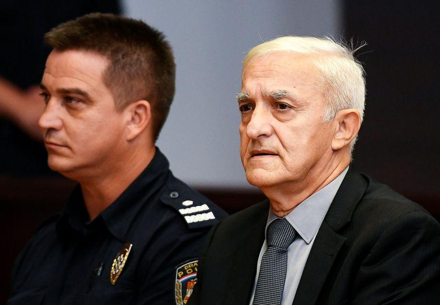 Zatraženo ponovo ustavno puštanje Kapetana Dragana