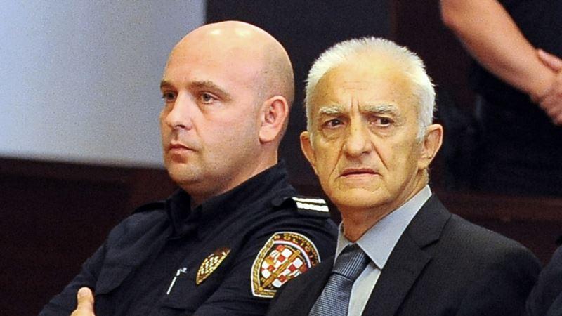 Kapetan Dragan zatražio uvjetni otpust