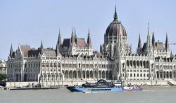 Kapetan broda osumnjičen za sudar u Budimpešti pušten uz kauciju