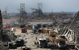 Kapetan zapanjen saznanjem da je tovar s broda eksplodirao u Bejrutu