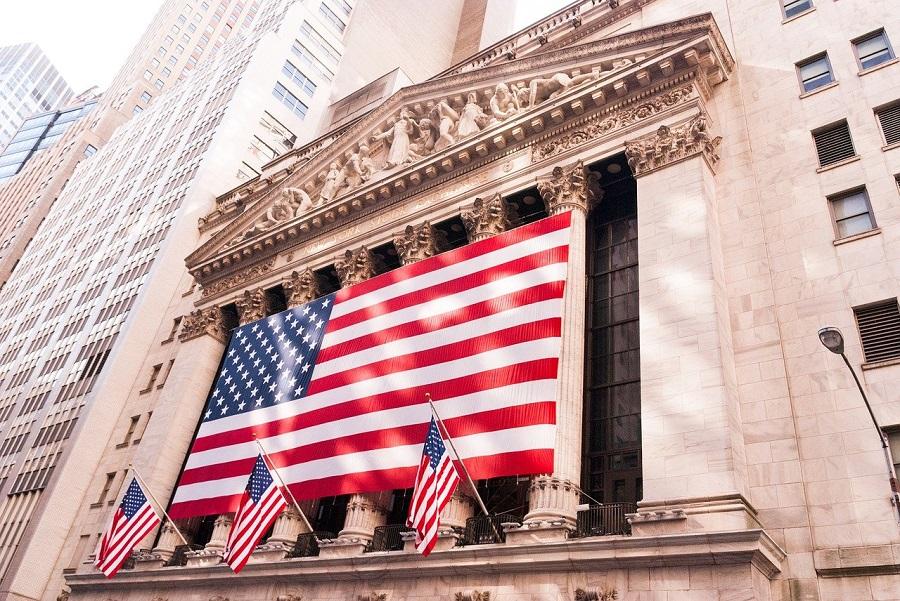 Kapital Njujorške berze premašuje američki BDP