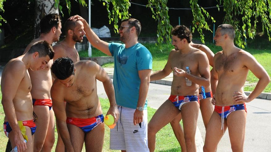 Kapiten prati naslednike: Ko potceni ovaj tim Srbije...