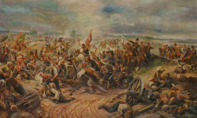 Karađorđe u narodnom predanju (12): Vojskovođa po rođenju