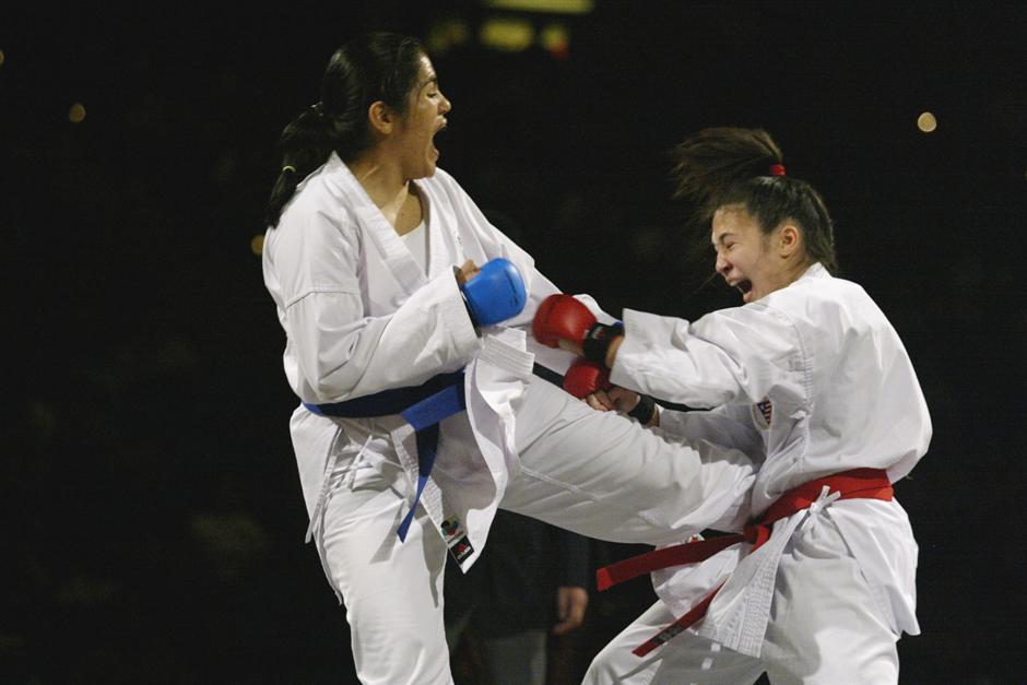 Karate: Jovani bronza u Tokiju