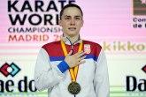 Karate debituje na OI  Srbija se nada medalji