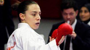 Karatistkinja Jovana Preković obezbedila plasman u polufinale OI