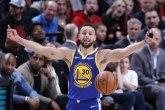 Kari se zapalio  najbolji trojkaš NBA lige VIDEO