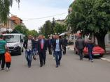 Karićev PSS izlazi samostalno na izbore u Bojniku i Lebanu
