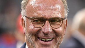 Karl-Hajnc Rumenige: Fudbalski filozof
