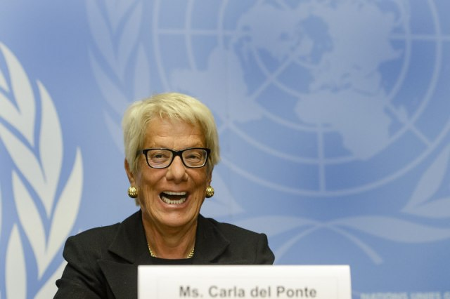 Karla del Ponte juče priznala, ali nije sve rekla? Haradinaj da se pusti, da pobije i zastraši svedoke