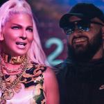 Karleuša objavila deo pesme sa Bubom i Jalom nakon što su je isprozivali