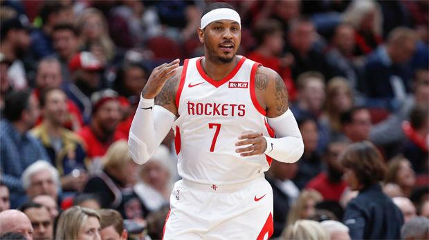 Karmelo se u dresu Portlanda vraća na NBA parket