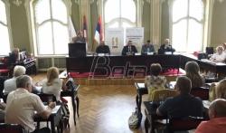 Kasalović: Gradovi i opštine treba da se pripreme za primenu izmena zakona o lokalnoj ...