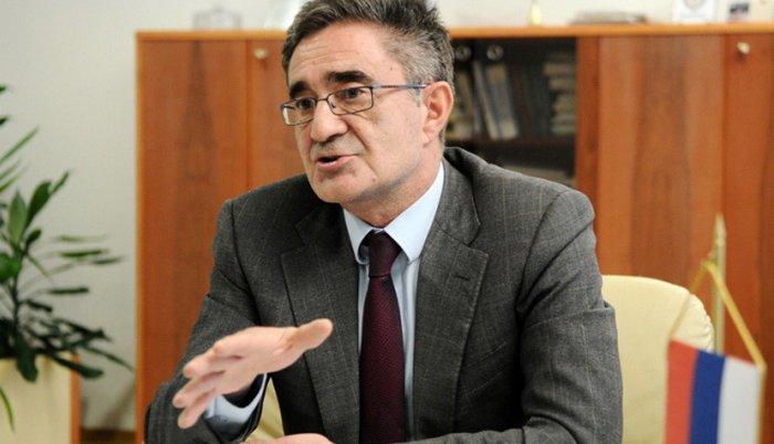 Kasipović: U budžetu 2,6 miliona KM za advokate