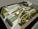 Kasni početak gradnje otvorenog bazena u Pirotu, raspisan tender za prvu fazu