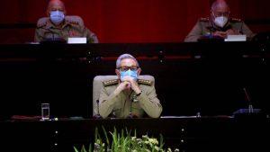 Kastro pozvao na dijalog izmedju Kube i SAD i najavio svoje povlačenje