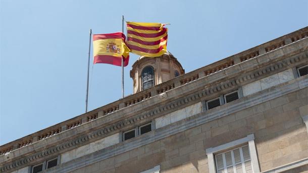 Katalonija: Dijalog prije nezavisnosti