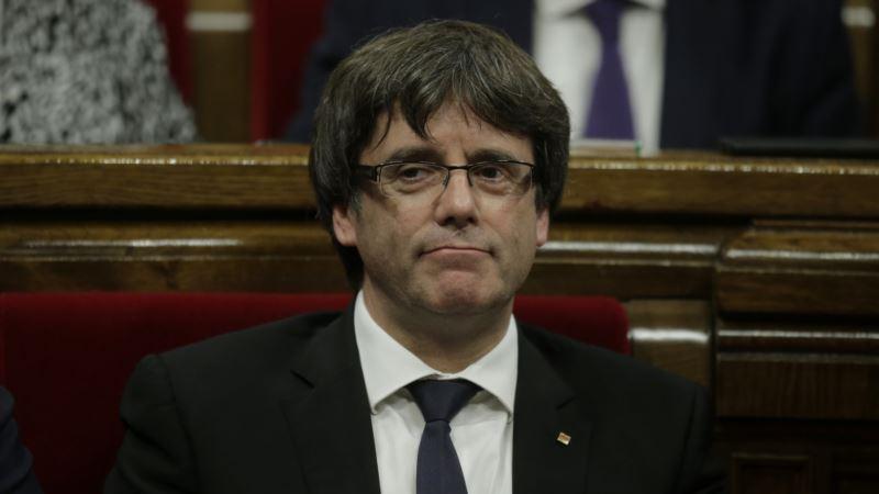 Rahoj: Nema dijaloga sa Katalonijom