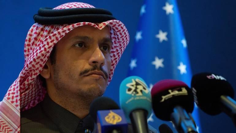 Katarski šef diplomatije: S. Arabija je sila za izazivanje nemira
