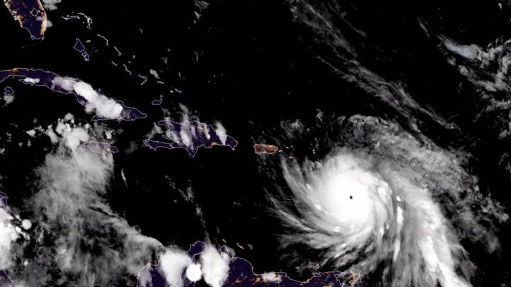 Katastrofa na pragu: Uragan Ofelija preti Evropi