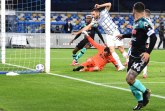 Katastrofalna greška Handanoviča, Inter konačno zaustavljen VIDEO