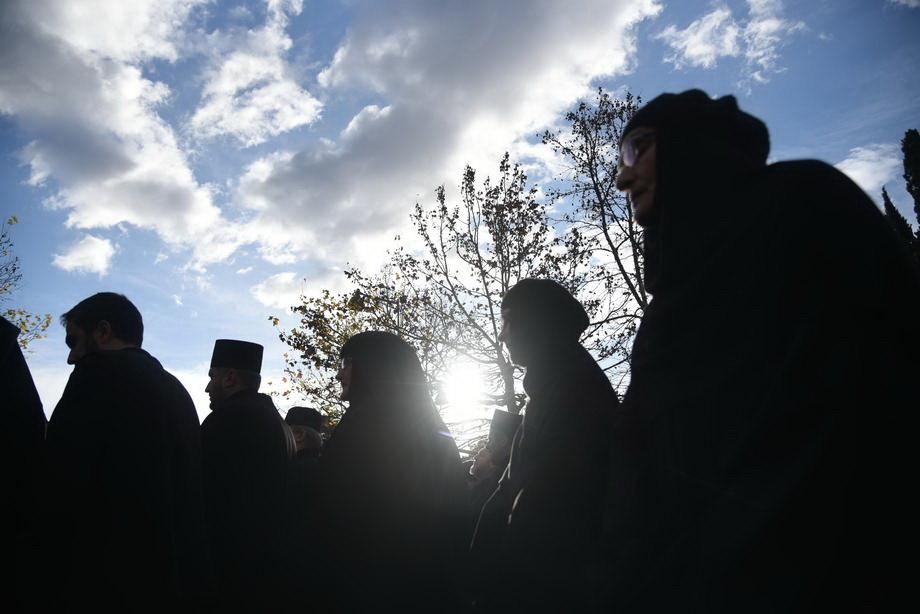 Kavarić: Irinej u Crnoj Gori nije gost, nego domaćin