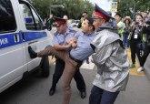 Kazahstan: Stupio na dužnost novi predsednik, stotine uhapšenih