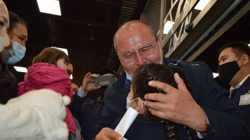 Kazahstanac se ponovo sastao s porodicom nakon 17 godina u Sinđijangu