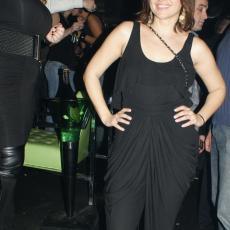 Kažu da je ona BALKANSKA BIJONSE: Slavna Hrvatica upakovala obline u mini-haljinicu i fanove bacila U TRANS