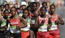 Kenijka Sumgong osvojila zlato u maratonu