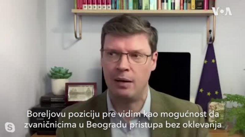 Ker-Lindzi: Boreljovo poreklo neće uticati na njegovu objektivnost