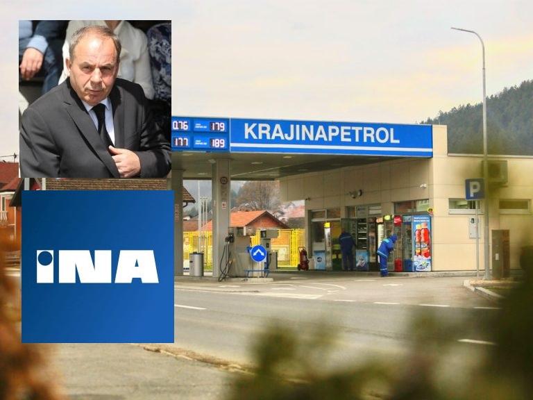 """Kesić želi """"Krajinapetrol"""" jer je uduplao dobit"""