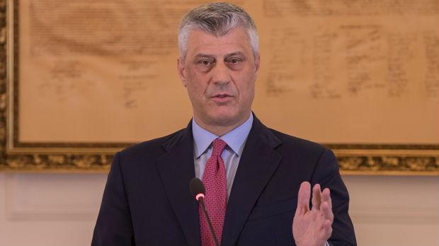 Kfor: Tači je slobodan da se kreće svuda po Kosovu