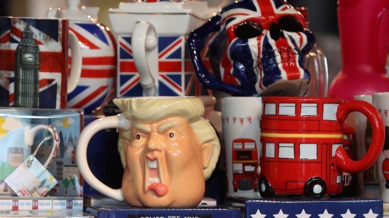 Khan: Prosvjedi protiv Trumpa moraju biti u dobrom duhu