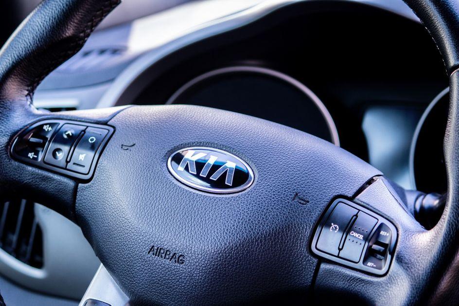 Kia objavila koliko je prodala vozila prošle godine