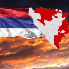 Kidanje Srbije i otimanje Kosova u redu, ukidanje Srpske nije Kako EU ima pravo da kaže gde će Srbi da žive?
