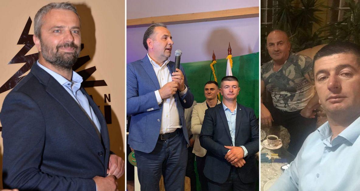 Kidnapovan direktor Tehničko-poljoprivredne škole u Sjenici Alen Tahirović