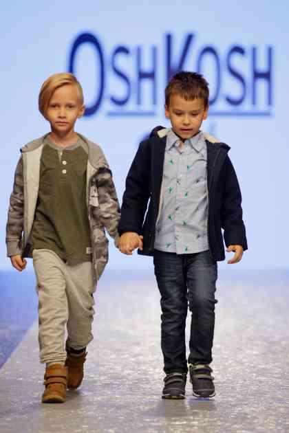Kids&Teen Fashion Selection: Predstavljeni najuspešniji mali manekeni