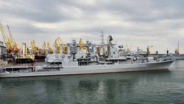 Kijev: Ukrajinska mornarica se priprema za sveobuhvatne vojne operacije protiv Rusije