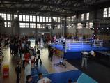 Kik-bok klub Niš bio najbolji na turniru čiji je bio domaćin