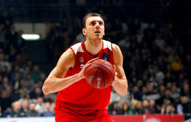 Kikanović se vratio u Tursku